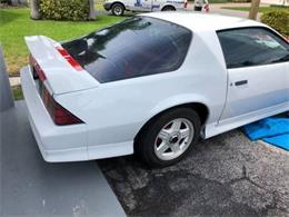 1991 Chevrolet Camaro (CC-1259703) for sale in Cadillac, Michigan
