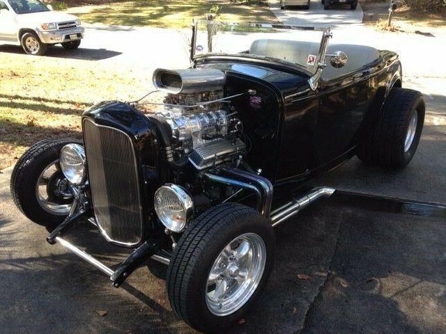 1931 Ford Roadster (CC-1259711) for sale in Cadillac, Michigan