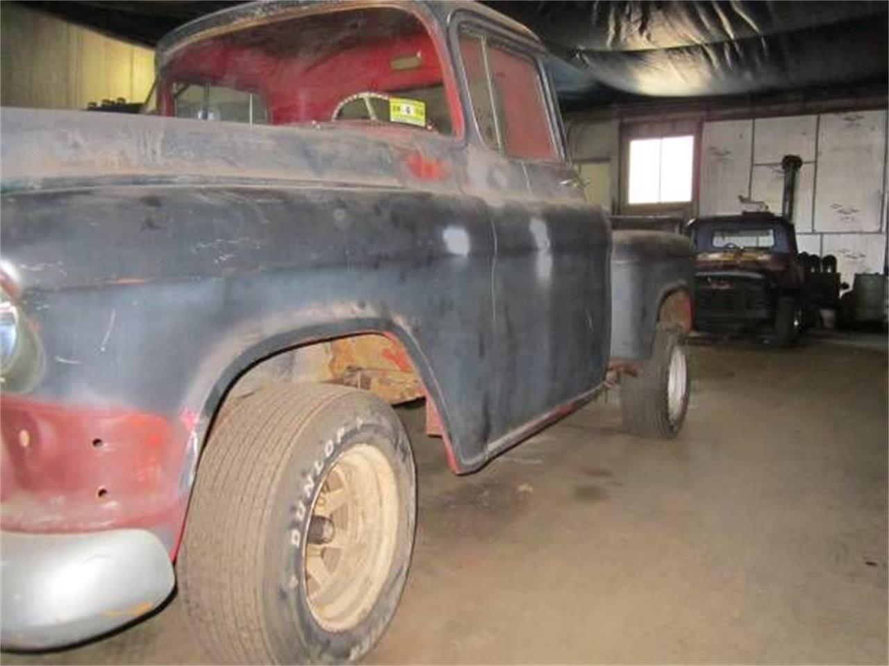 1955 Chevrolet Apache (CC-1259714) for sale in Cadillac, Michigan