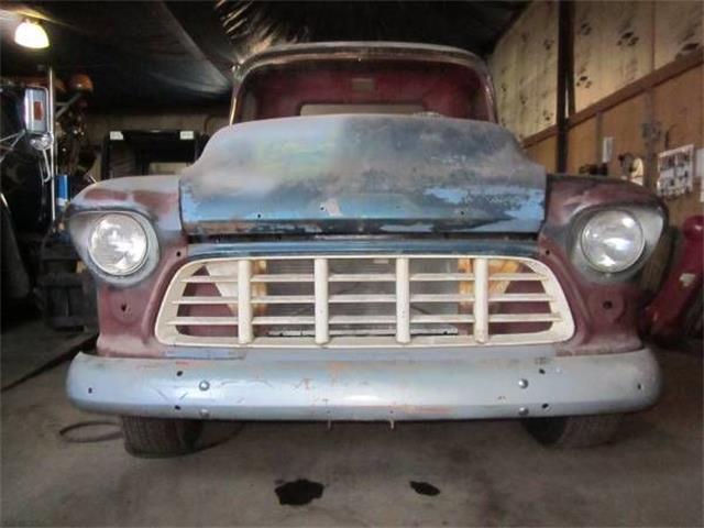 1955 Chevrolet Apache (CC-1259714) for sale in Cadillac, Michigan