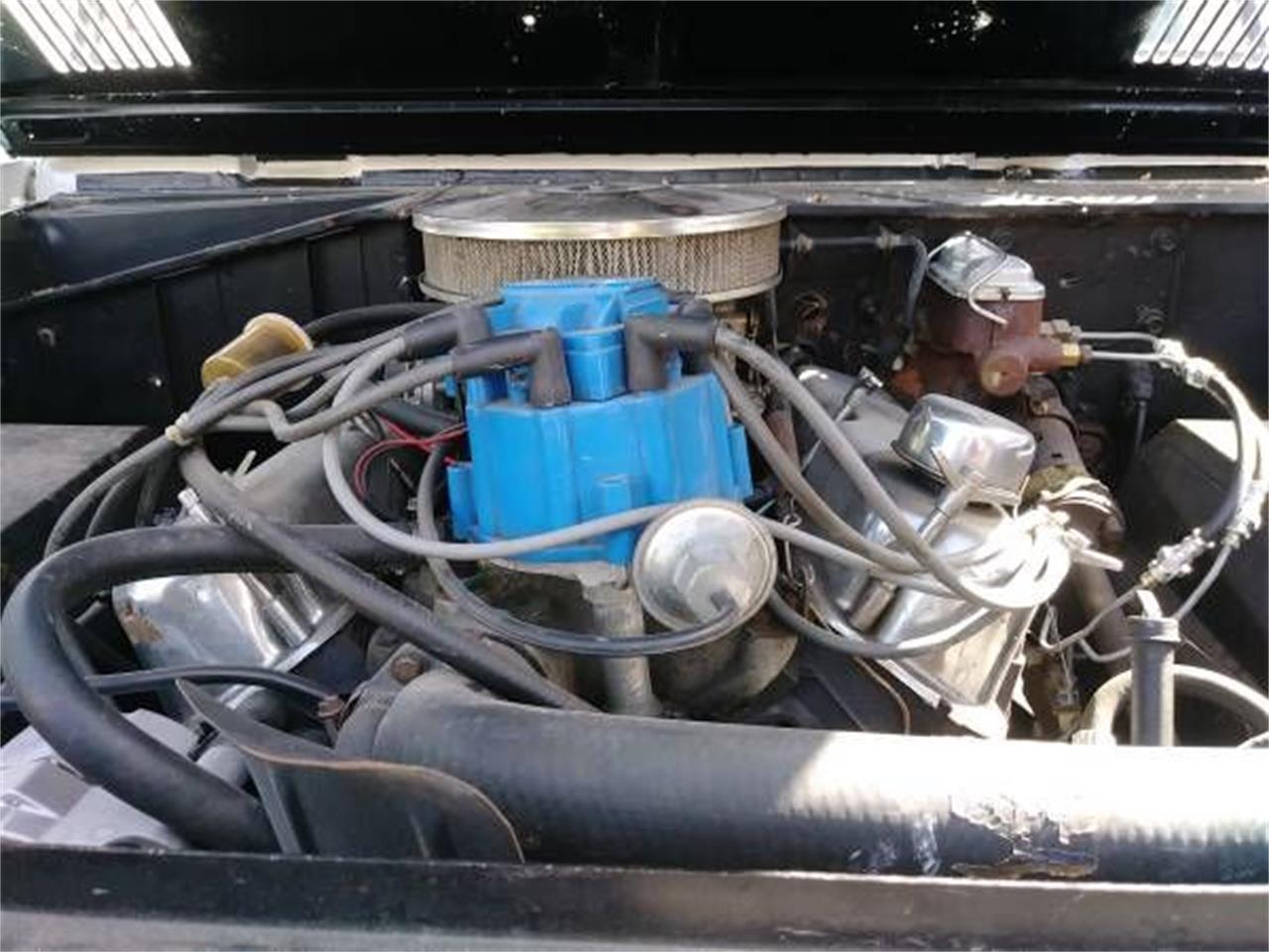 1973 Ford Bronco (CC-1259718) for sale in Cadillac, Michigan