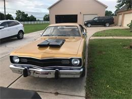 1974 Dodge Dart (CC-1259719) for sale in Cadillac, Michigan