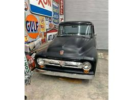 1956 Ford F100 (CC-1259722) for sale in Cadillac, Michigan