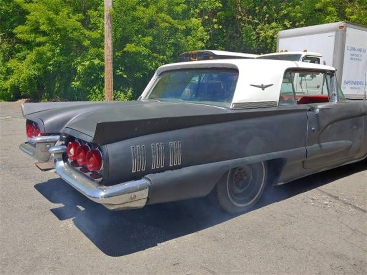 1960 Ford Thunderbird (CC-1259733) for sale in Cadillac, Michigan