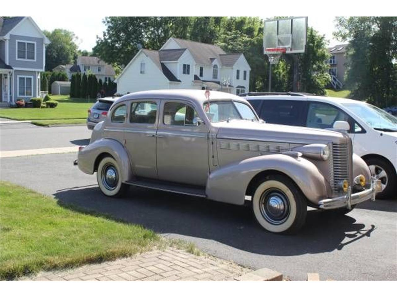 1938 Buick Special (CC-1259735) for sale in Cadillac, Michigan