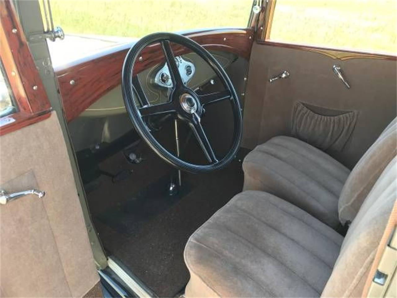 1931 Ford Model A (CC-1259740) for sale in Cadillac, Michigan
