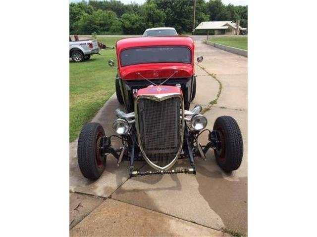 1934 Ford Coupe (CC-1259743) for sale in Cadillac, Michigan