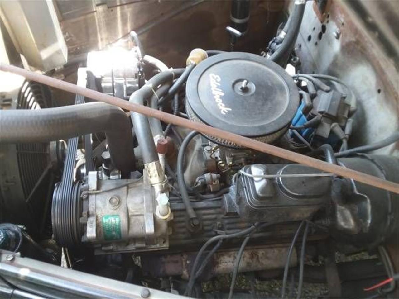 1940 Chevrolet Master (CC-1259748) for sale in Cadillac, Michigan