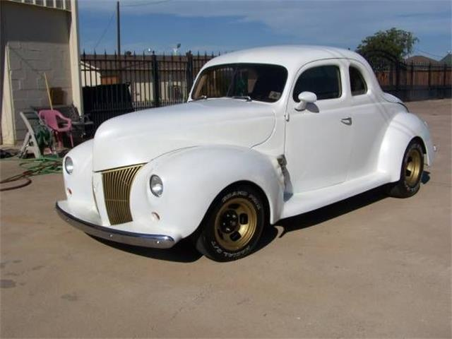1940 Ford Coupe (CC-1259749) for sale in Cadillac, Michigan