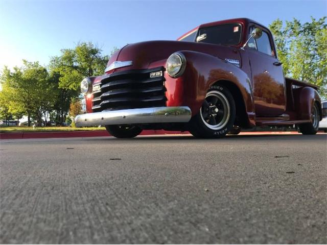 1950 Chevrolet Pickup (CC-1259752) for sale in Cadillac, Michigan