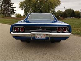 1968 Dodge Charger (CC-1259754) for sale in Cadillac, Michigan
