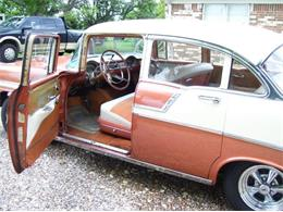 1956 Chevrolet Bel Air (CC-1259758) for sale in Cadillac, Michigan