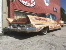 1957 Lincoln Premiere (CC-1259761) for sale in Cadillac, Michigan
