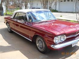 1963 Chevrolet Corvair (CC-1259766) for sale in Cadillac, Michigan