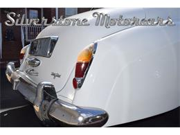 1965 Rolls-Royce Silver Cloud (CC-1250977) for sale in North Andover, Massachusetts