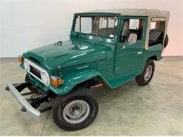 1977 Toyota Land Cruiser FJ (CC-1259776) for sale in Cadillac, Michigan