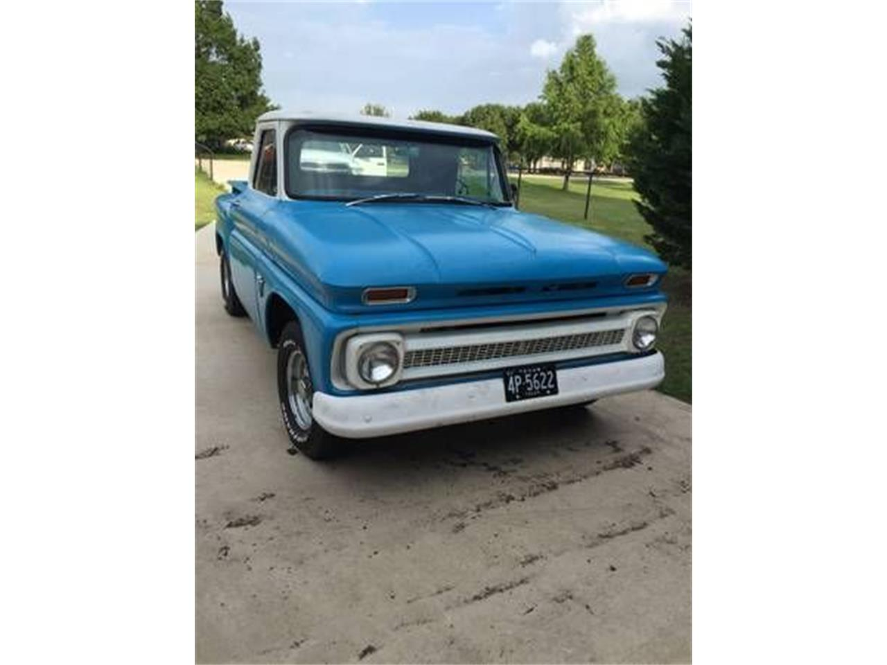 1964 Chevrolet Pickup (CC-1259778) for sale in Cadillac, Michigan