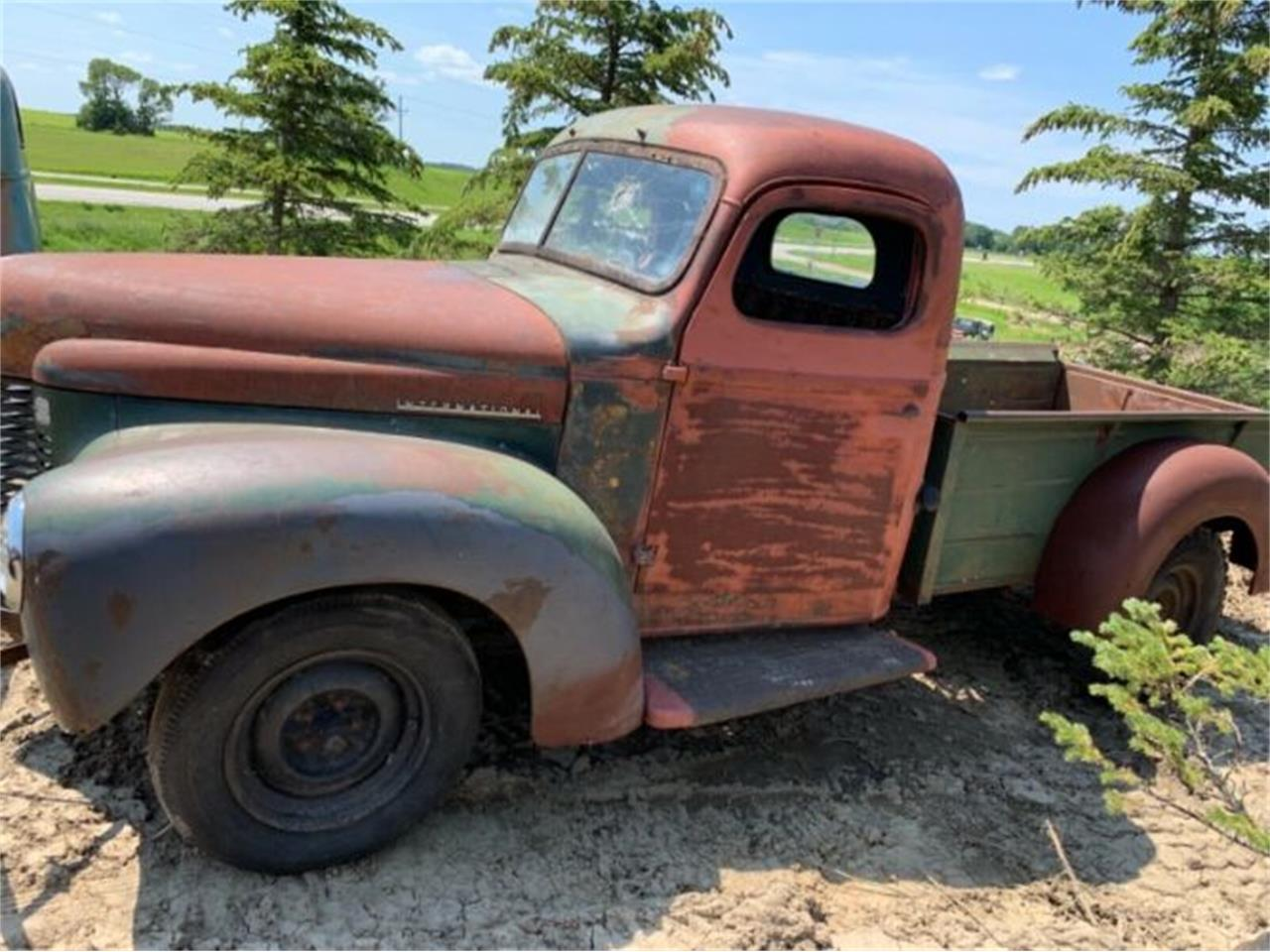 1947 International Harvester (CC-1259785) for sale in Cadillac, Michigan