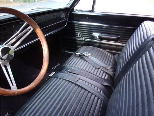 1966 Dodge Coronet (CC-1259787) for sale in Cadillac, Michigan