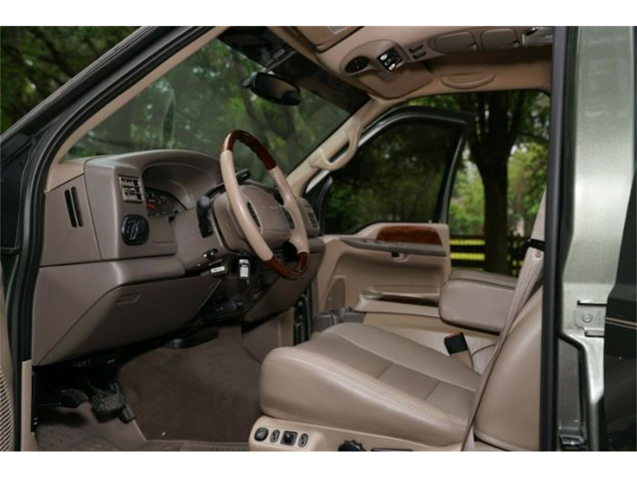 2002 Ford Excursion (CC-1259789) for sale in Cadillac, Michigan