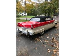 1955 Ford Sunliner (CC-1259794) for sale in Cadillac, Michigan