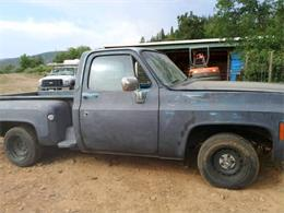 1977 Chevrolet Pickup (CC-1259796) for sale in Cadillac, Michigan