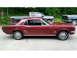 1978 Ford Mustang (CC-1259797) for sale in Cadillac, Michigan
