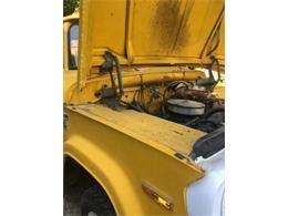 1971 Dodge Power Wagon (CC-1259801) for sale in Cadillac, Michigan