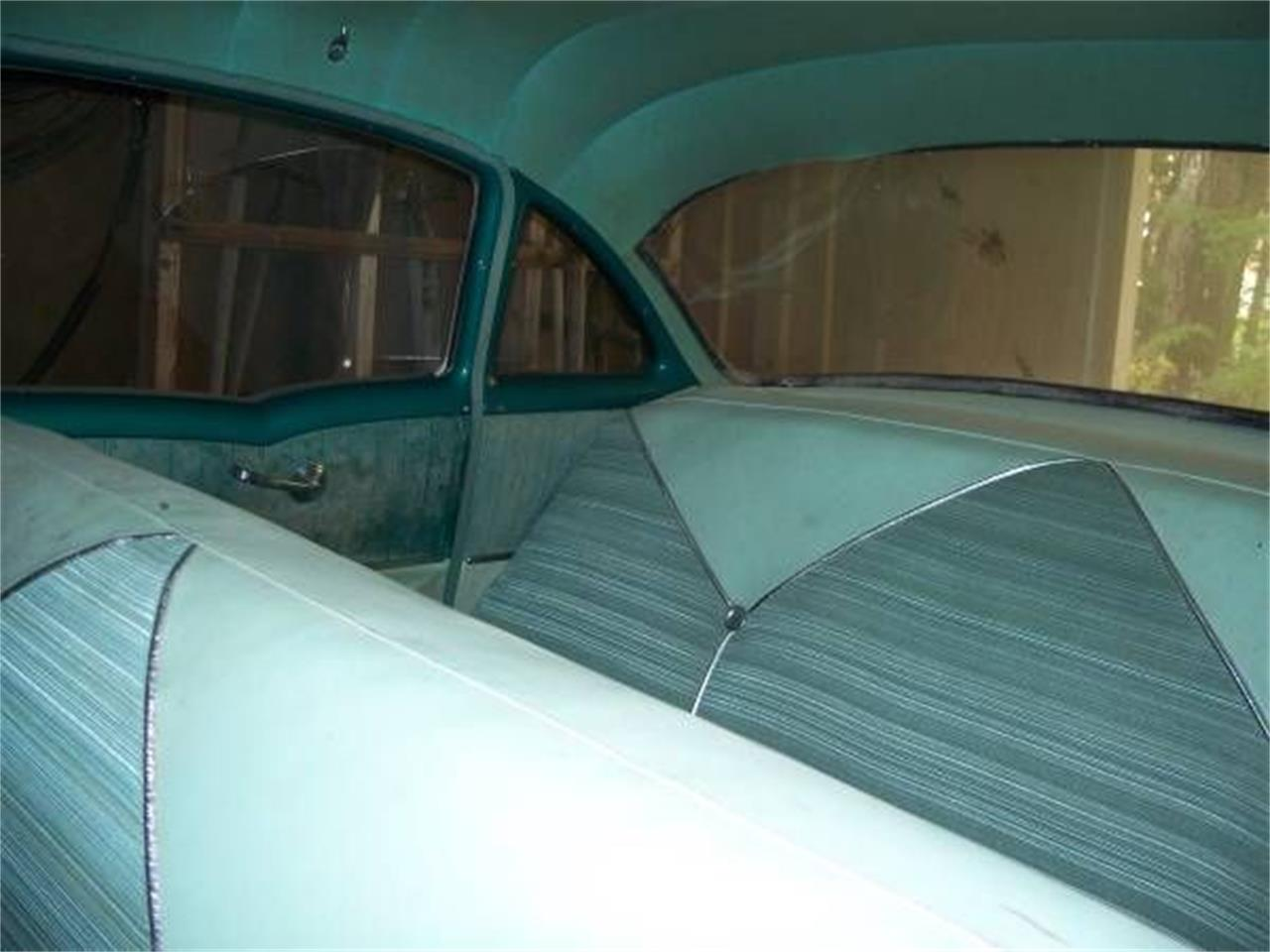 1956 Chevrolet Bel Air (CC-1259802) for sale in Cadillac, Michigan
