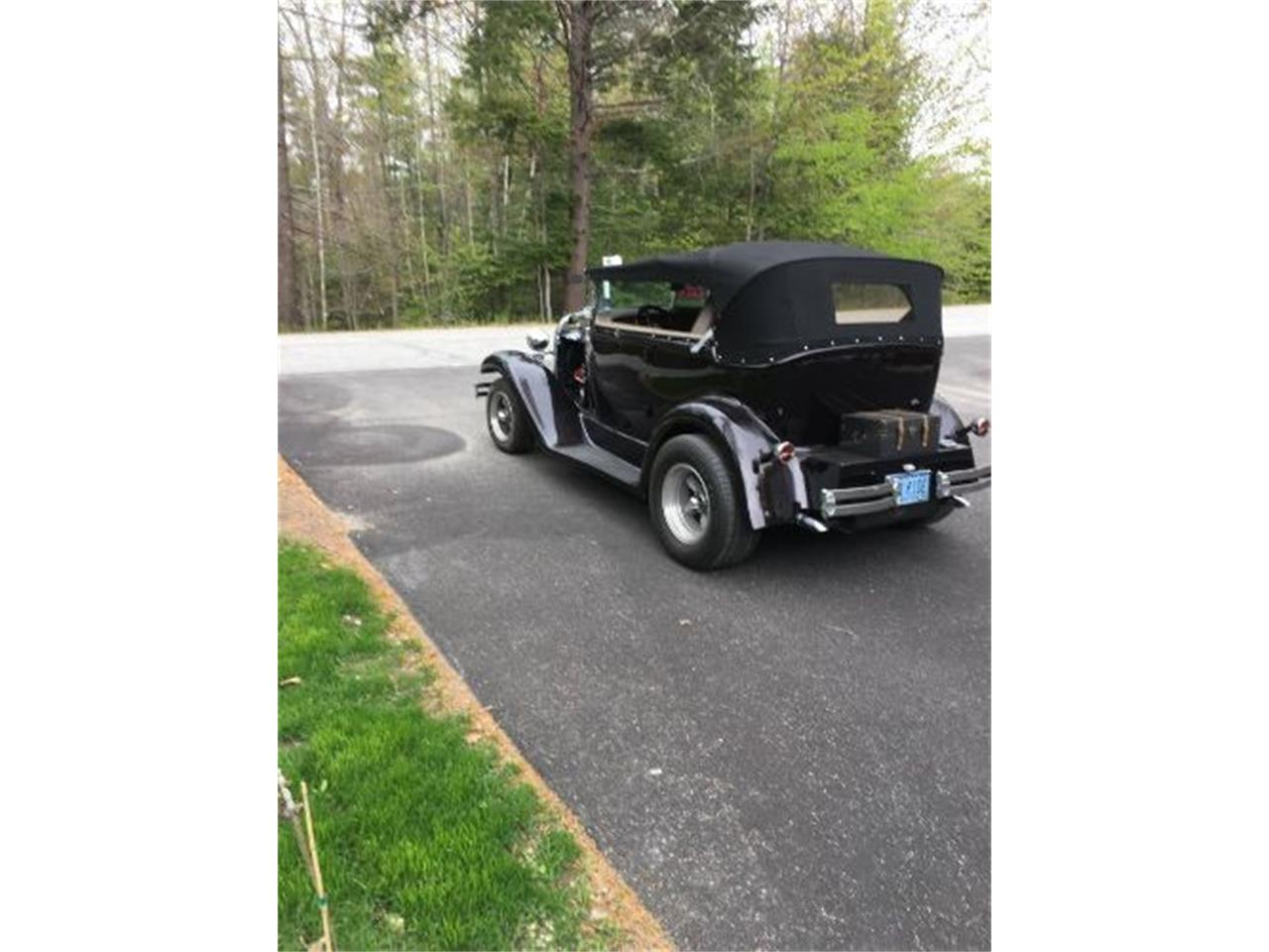 1930 Ford Convertible (CC-1259803) for sale in Cadillac, Michigan