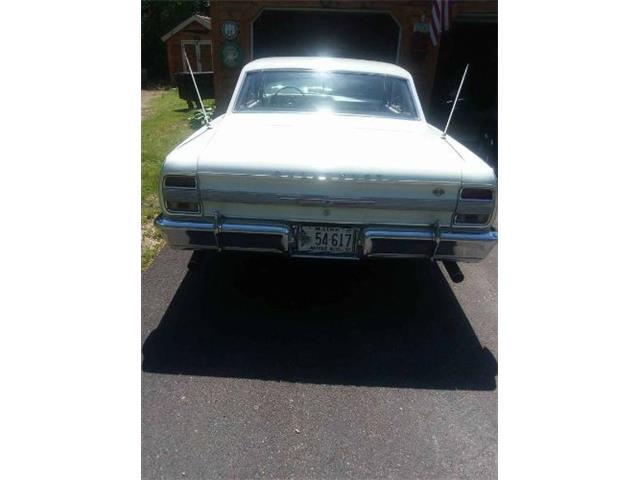 1964 Chevrolet Chevelle (CC-1259804) for sale in Cadillac, Michigan