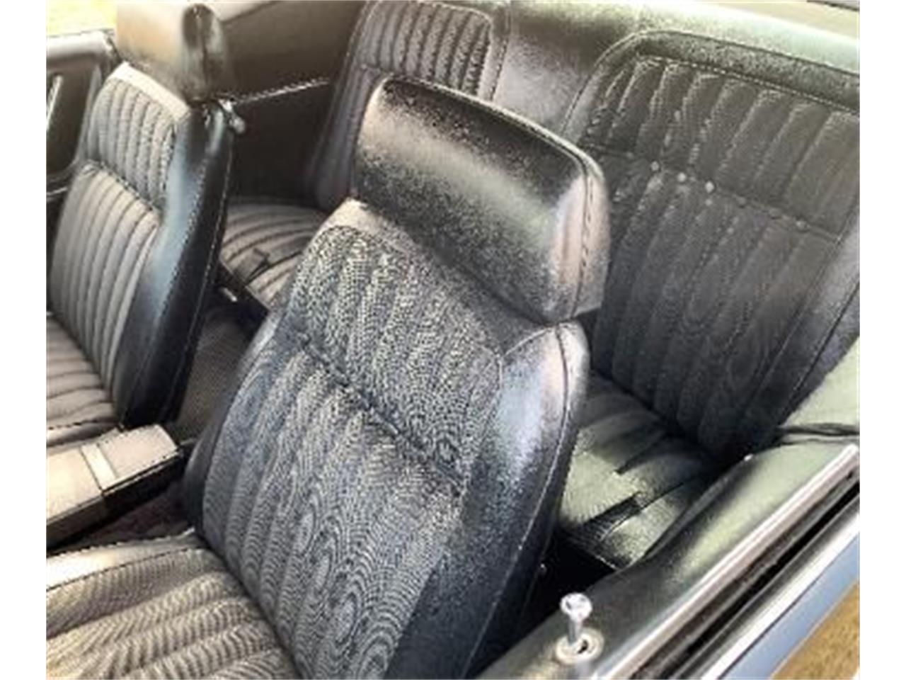1969 Chevrolet Camaro (CC-1259806) for sale in Cadillac, Michigan