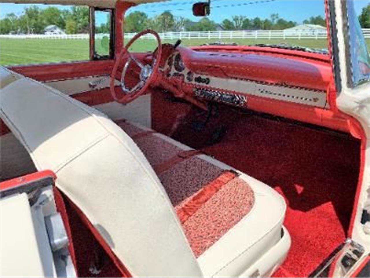 1956 Ford Crown Victoria (CC-1259809) for sale in Cadillac, Michigan