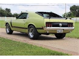 1970 Ford Mustang (CC-1259813) for sale in Cadillac, Michigan