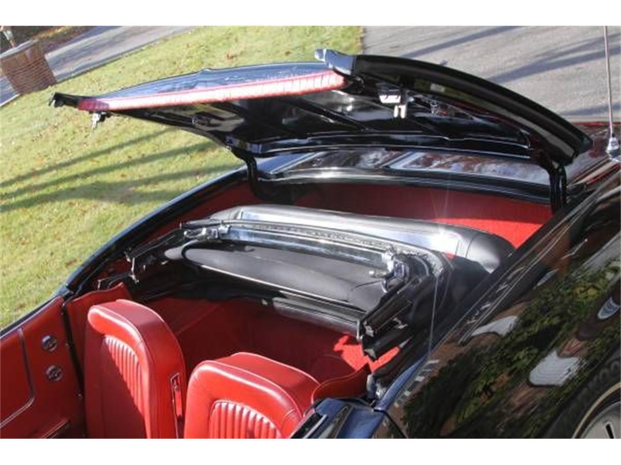 1964 Chevrolet Corvette (CC-1259821) for sale in Cadillac, Michigan