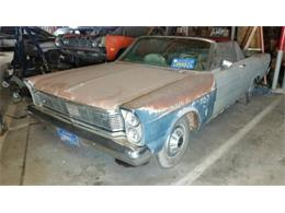 1965 Ford Galaxie (CC-1259825) for sale in Cadillac, Michigan