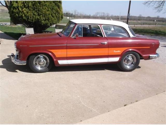 1960 AMC Rambler