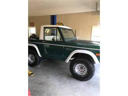 1976 Ford Bronco (CC-1259832) for sale in Cadillac, Michigan