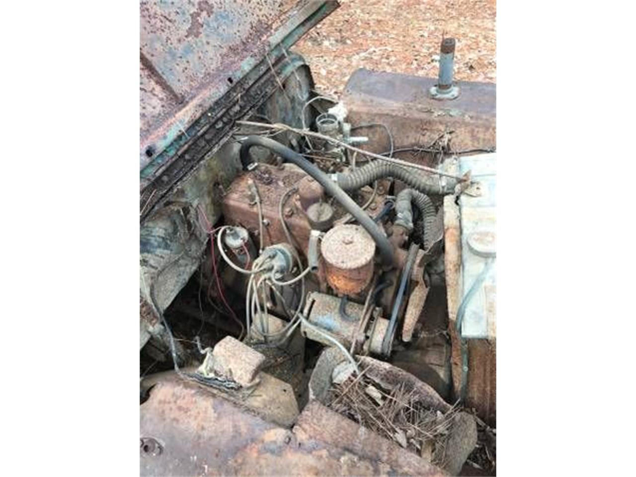 1953 Willys Jeep (CC-1259833) for sale in Cadillac, Michigan