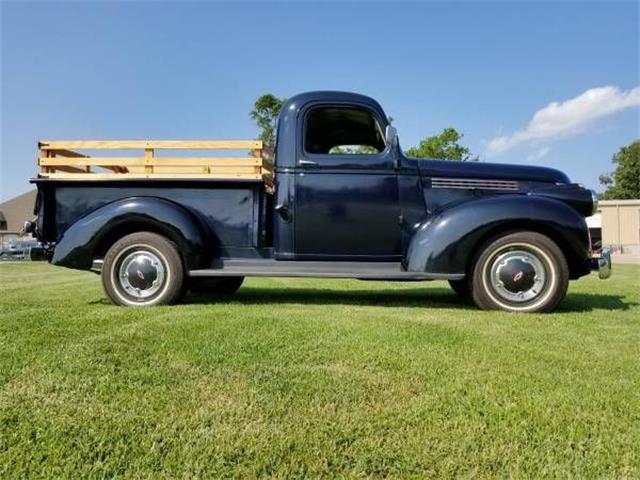 1946 Chevrolet 3100 (CC-1259845) for sale in Cadillac, Michigan