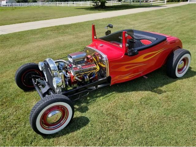 1931 Ford T Bucket (CC-1259849) for sale in Cadillac, Michigan