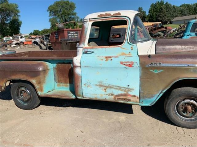 1956 Chevrolet 3200 (CC-1259852) for sale in Cadillac, Michigan