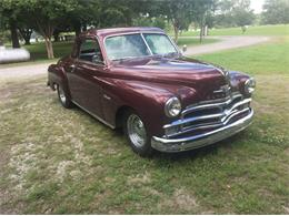 1950 Plymouth Coupe (CC-1259854) for sale in Cadillac, Michigan