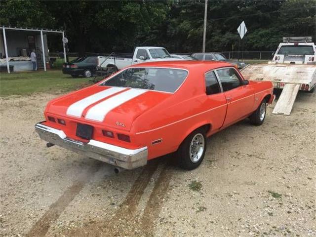 1974 Chevrolet Nova (CC-1259855) for sale in Cadillac, Michigan