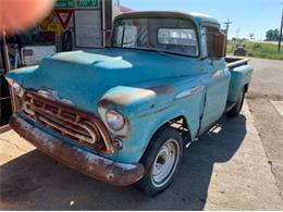 1957 Chevrolet 3200 (CC-1259857) for sale in Cadillac, Michigan