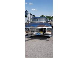 1978 Ford F150 (CC-1259862) for sale in Cadillac, Michigan