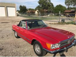 1973 Mercedes-Benz 450SL (CC-1259867) for sale in Cadillac, Michigan