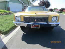 1971 Chevrolet Monte Carlo (CC-1259869) for sale in Cadillac, Michigan