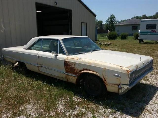 1965 Dodge Polara (CC-1259880) for sale in Cadillac, Michigan