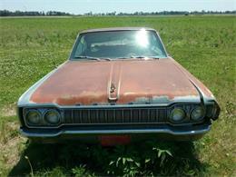1965 Dodge Polara (CC-1259881) for sale in Cadillac, Michigan